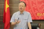 Bí thư Hà Nội truy việc cưỡng chế vi phạm phòng cháy chữa cháy
