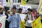 Đề nghị nhà chức trách địa phương làm rõ vụ công dân Việt chết ở Đài Loan