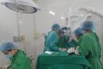 Phẫu thuật khối u tủy sống hiếm gặp, cứu người đàn ông thoát khỏi bại liệt toàn thân