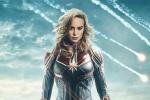 Tiết lộ sức mạnh nữ siêu anh hùng Captain Marvel của MCU