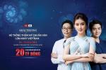 Miễn phí 50 cơ hội thẩm mỹ dịp khai trương Hệ thống thẩm mỹ chuẩn Hàn lớn nhất Việt Nam