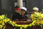 Xúc động phút tiễn biệt cụ bà hiến hơn 5.000 lượng vàng cho Nhà nước