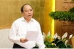 Thủ tướng: Giải quyết đến nơi đến chốn tồn tại, vướng mắc ở các trạm BOT