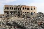 Báo Nga: Mỹ và đồng minh áp dụng tiêu chuẩn kép khi không kích Syria