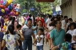 Đề xuất chỉ tổ chức phố đi bộ Hồ Gươm vào tối cuối tuần: Hà Nội thông tin chính thức