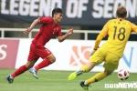 Ket qua U23 Viet Nam vs U23 Han Quoc: Ty so 1-3, HCD cho doi Viet Nam hinh anh 7