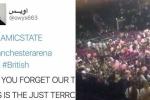 Vụ khủng bố Anh được báo trước trên Twitter