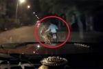 Clip: Tài xế truy đuổi 2 tên trộm đi xe máy như phim hành động
