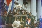 Ảnh hiếm về Cách mạng Cuba năm 1959