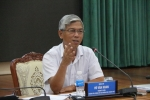 Ông Võ Văn Hoan: 'TP.HCM kiên quyết không để xảy ra như vụ Đồng Tâm'