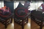 Clip: Phương pháp làm đẹp 'Cồn nhân sâm' đổ cồn lên mặt rồi đốt khiến dân mạng hãi hùng