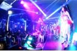 Gần 200 dân chơi đất Cảng đang bay lắc trong tiếng nhạc chát chúa