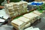 Bắt 2 kẻ vận chuyển lượng heroin 'khủng' ở Thanh Hóa