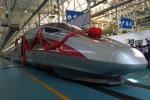 Trung Quốc cáo buộc nhiều nước sao chép công nghệ tàu cao tốc