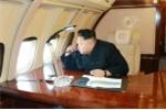 Khám phá bên trong máy bay riêng của ông Kim Jong-un