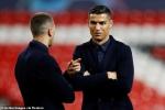 Ronaldo phớt lờ nghi án hiếp dâm, tự nhận mình là 'người hạnh phúc'