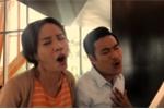 Video: Thu Trang bắt tay Kiều Minh Tuấn 'phá nát' hit của Mỹ Tâm