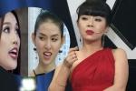 Sao Việt tranh cãi trong gameshow: Trò trận giả nhưng người chơi chảy máu đầu