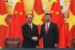 Chủ tịch Trung Quốc Tập Cận Bình sẽ thăm chính thức Việt Nam
