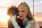 Nữ hoàng tuổi 50 Nicole Kidman: Đỉnh cao danh vọng tái sinh từ bi kịch