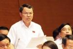 Cần có KPI cho lãnh đạo để việc lấy phiếu tín nhiệm ở Quốc hội được thực chất