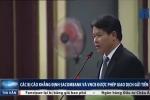 Video: Toàn cảnh phiên xử đại án Phạm Công Danh sáng nay 11/1