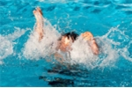 Cháu bé 6 tuổi chết đuối dưới bể bơi tư nhân ở Thanh Hóa