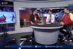 Bản tin trực tiếp: Lễ đón đội tuyển U23 Việt Nam