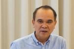 Vì sao nguyên Tổng Giám đốc MobiFone Cao Duy Hải bị bắt?
