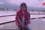 Video: Cô gái 1 chân xinh đẹp từ chối hơn 300 lời tỏ tình