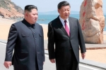 Vì sao ông Kim Jong-un liên tiếp thăm Trung Quốc 2 lần trong thời gian ngắn?