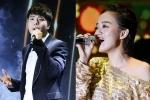 Trịnh Thăng Bình, Gia Nghi khuấy động sân khấu với loạt hit quen thuộc