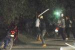 Nam thanh niên bị chém chết trong tiệc sinh nhật