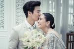 Ảnh cưới đẹp như phim của cặp đôi quyền lực nhất Thái Lan Push Puttichai- Jooy