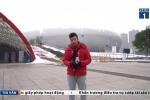 Video: Cập nhật mới nhất tình hình tại nơi diễn ra chung kết U23 châu Á