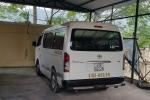 Tóm gọn kẻ cả gan trộm xe khách ở hầm đường bộ Hải Vân