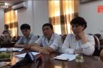 TRỰC TIẾP: Bệnh viện Hà Đông lên tiếng vụ bệnh nhân gãy xương tay chết bất thường
