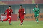 Bất ngờ giá vé trận bán kết giữa U23 Việt Nam - U23 Qatar tại Trung Quốc