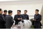 Mỹ đòi Triều Tiên chuyển tên lửa và vũ khí hạt nhân ra nước ngoài trong vòng 6 tháng