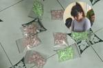 Mua bán ma túy, người phụ nữ đơn thân đang nuôi con nhỏ lĩnh 15 năm tù