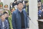 Video: Toàn cảnh phiên xử ông Đinh La Thăng và đồng phạm sáng 10/1