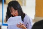Đại học Khoa học xã hội và Nhân văn TP.HCM công bố điểm sàn năm 2018