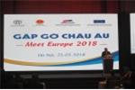 Hội nghị Gặp gỡ châu Âu: 90% doanh nghiệp châu Âu muốn duy trì và tăng đầu tư tại Việt Nam