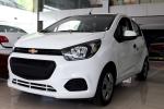 Ô tô rẻ nhất thị trường Chevrolet Spark Duo càng giảm giá càng ế