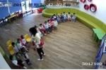 Bắt trẻ ăn mù tạt, hiệu trưởng và giáo viên mầm non ngồi tù