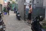 Bị phát hiện đang cắt khóa cửa nhà dân, 2 tên trộm rút dao đâm nhóm hiệp sĩ