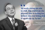 Nguyên Thủ tướng Phan Văn Khải và tầm nhìn chiến lược giúp Việt Nam 'cất cánh'