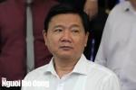 Ông Đinh La Thăng nhận trách nhiệm và mong được khoan hồng