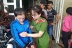 Đột kích căn nhà bí ẩn, đánh sập tụ điểm mua bán ma tuý lớn nhất Đắk Lắk