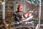 Người đàn ông sở hữu bộ sưu tập mô hình máy bay lớn nhất thế giới